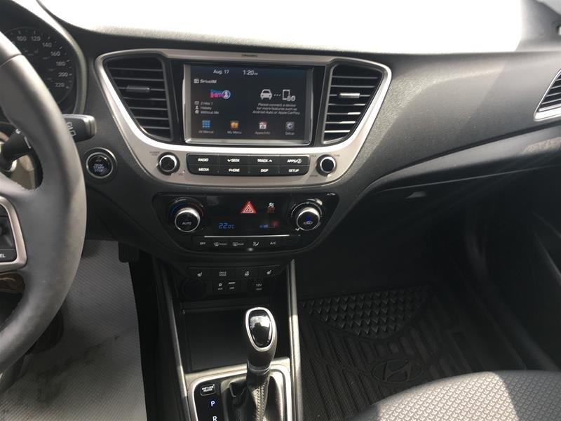 2019 Hyundai Accent (5) Ultimate at in Regina, Saskatchewan - 16 - w1024h768px