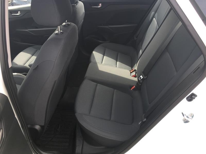 2019 Hyundai Accent (5) Ultimate at in Regina, Saskatchewan - 12 - w1024h768px