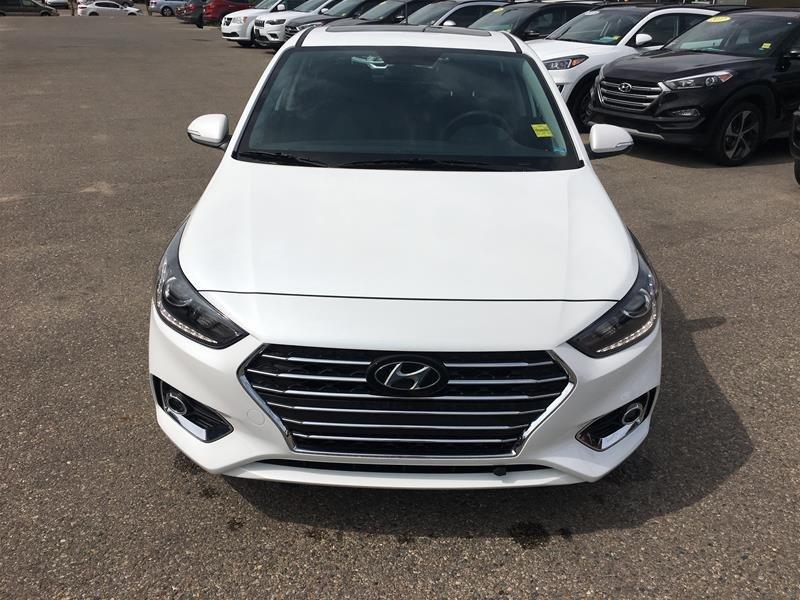 2019 Hyundai Accent (5) Ultimate at in Regina, Saskatchewan - 2 - w1024h768px