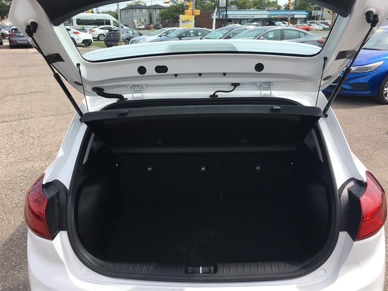 2019 Hyundai Accent (5) Ultimate at in Regina, Saskatchewan - 10 - w1024h768px