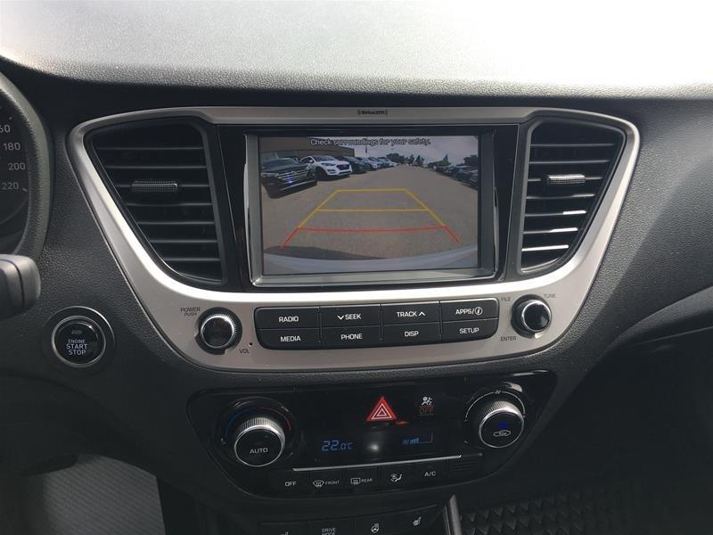 2019 Hyundai Accent (5) Ultimate at in Regina, Saskatchewan - 15 - w1024h768px