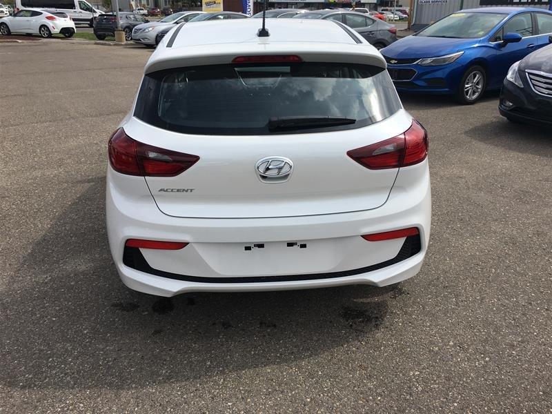 2019 Hyundai Accent (5) Ultimate at in Regina, Saskatchewan - 6 - w1024h768px