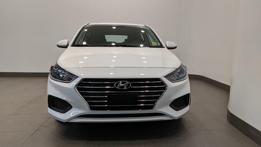 2019 Hyundai Accent (5) Preferred at in Regina, Saskatchewan - 20 - w1024h768px