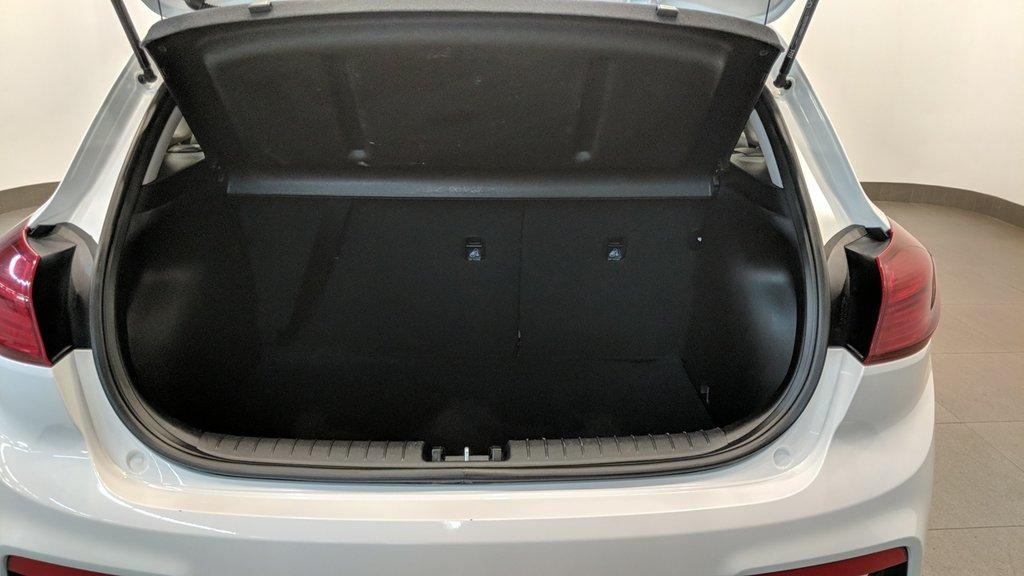 2019 Hyundai Accent (5) Preferred at in Regina, Saskatchewan - 16 - w1024h768px