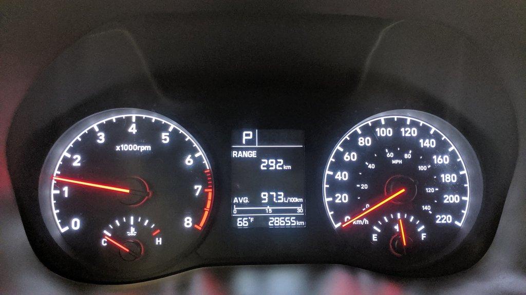 2019 Hyundai Accent (5) Preferred at in Regina, Saskatchewan - 2 - w1024h768px