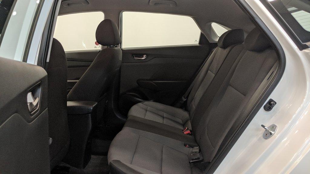 2019 Hyundai Accent (5) Preferred at in Regina, Saskatchewan - 13 - w1024h768px
