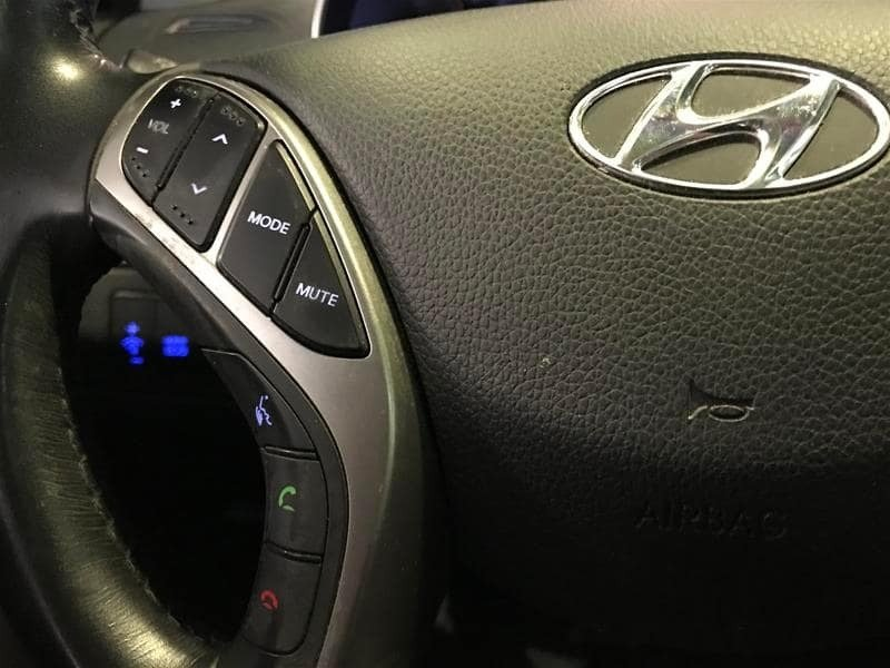 2013 Hyundai Elantra GT SE Technology at in Markham, Ontario - 14 - w1024h768px