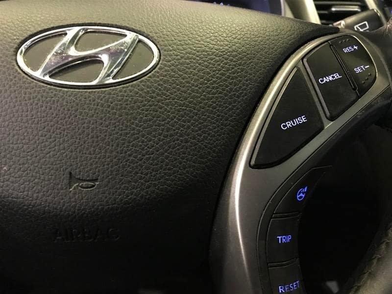 2013 Hyundai Elantra GT SE Technology at in Markham, Ontario - 15 - w1024h768px