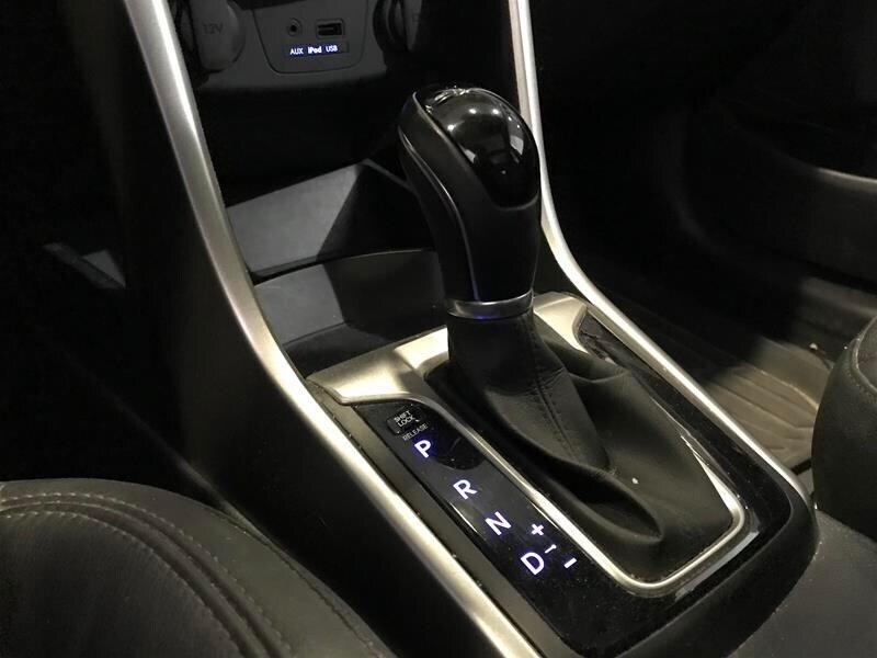 2013 Hyundai Elantra GT SE Technology at in Markham, Ontario - 18 - w1024h768px