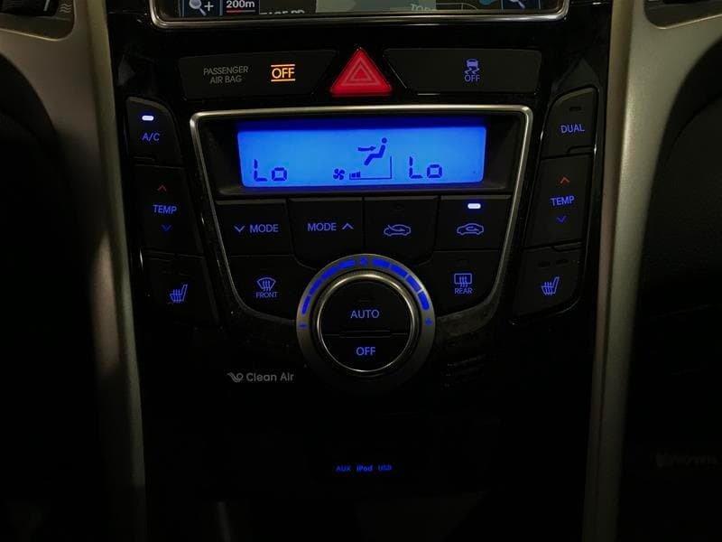2013 Hyundai Elantra GT SE Technology at in Markham, Ontario - 17 - w1024h768px