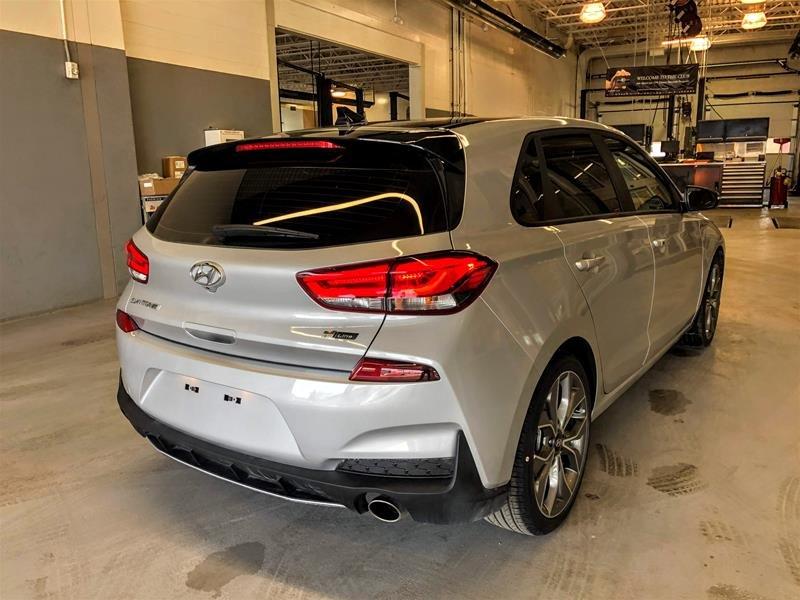 2019 Hyundai Elantra GT N Line- MT in Regina, Saskatchewan - 3 - w1024h768px