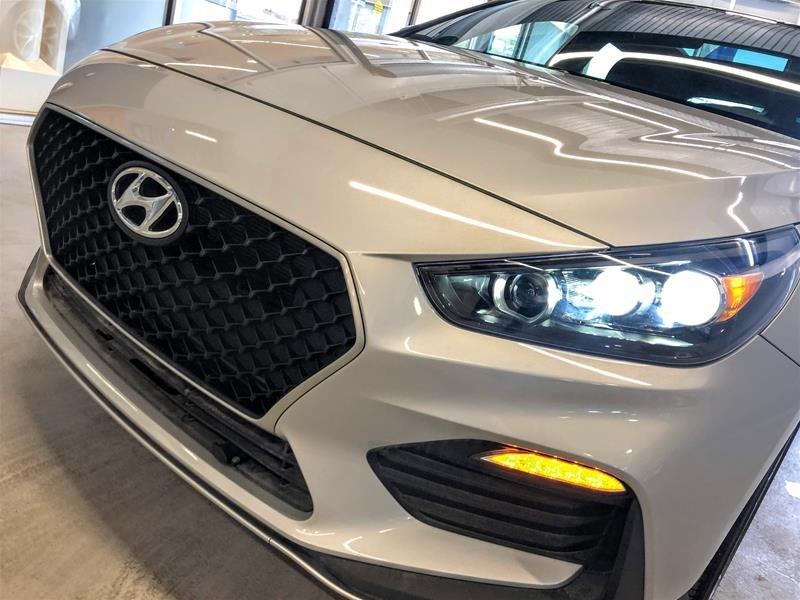 2019 Hyundai Elantra GT N Line- MT in Regina, Saskatchewan - 12 - w1024h768px