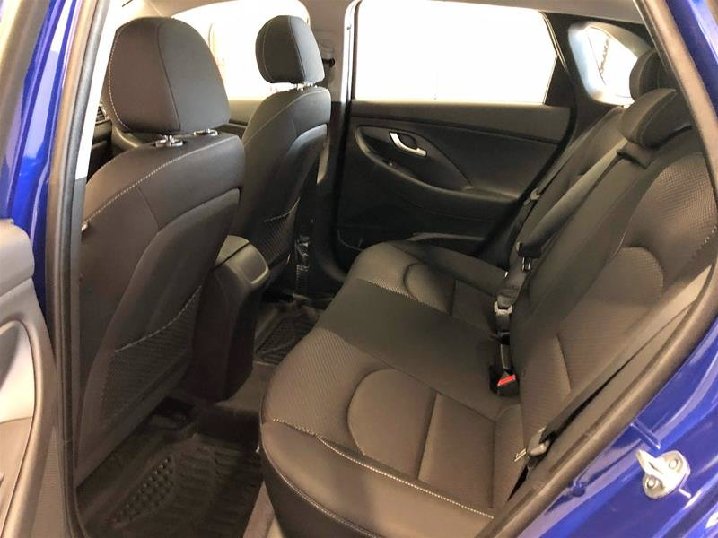 2019 Hyundai Elantra GT Luxury- at in Regina, Saskatchewan - 12 - w1024h768px