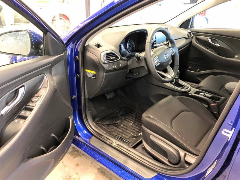 2019 Hyundai Elantra GT Luxury- at in Regina, Saskatchewan - 6 - w1024h768px