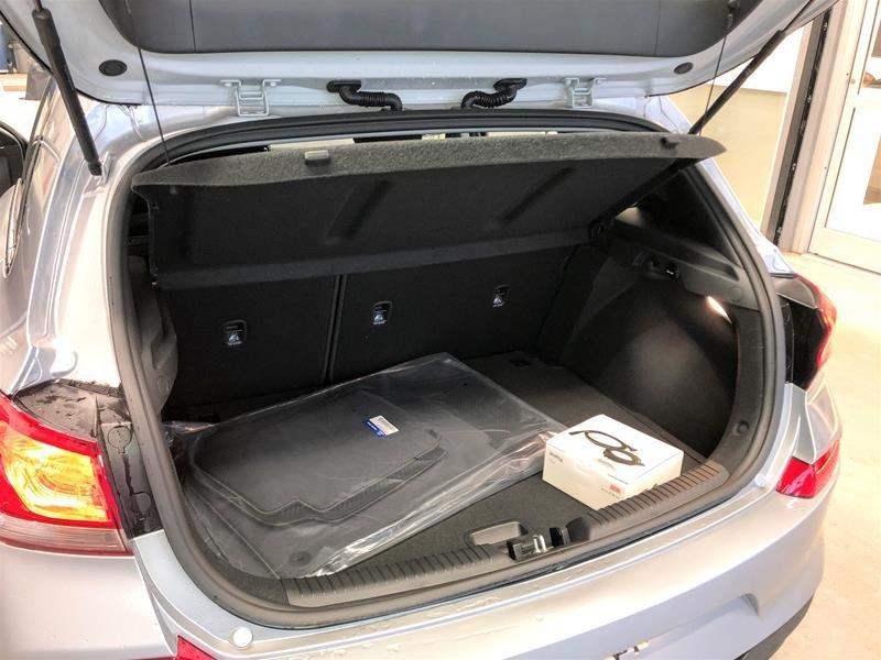 2019 Hyundai Elantra GT Luxury- at in Regina, Saskatchewan - 13 - w1024h768px