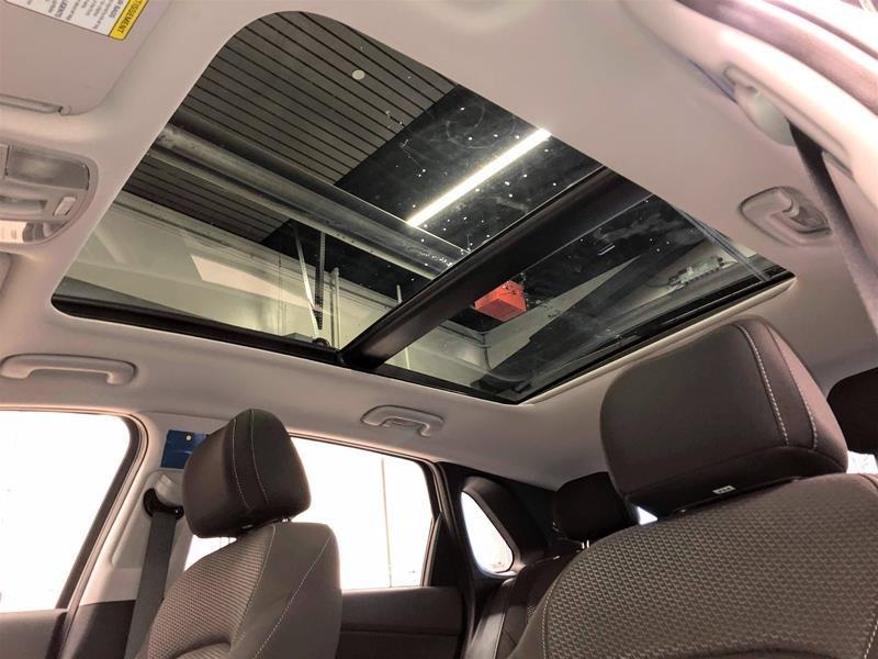 2019 Hyundai Elantra GT Luxury- at in Regina, Saskatchewan - 11 - w1024h768px