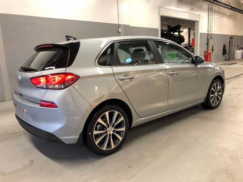 2019 Hyundai Elantra GT Luxury- at in Regina, Saskatchewan - 3 - w1024h768px