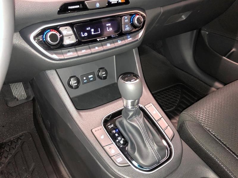 2019 Hyundai Elantra GT Luxury- at in Regina, Saskatchewan - 10 - w1024h768px