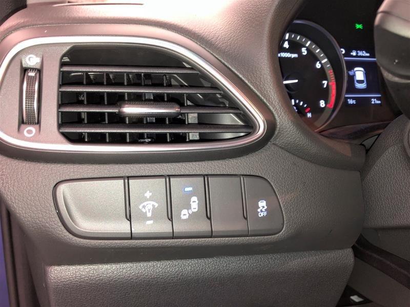 2019 Hyundai Elantra GT Preferred- at in Regina, Saskatchewan - 6 - w1024h768px