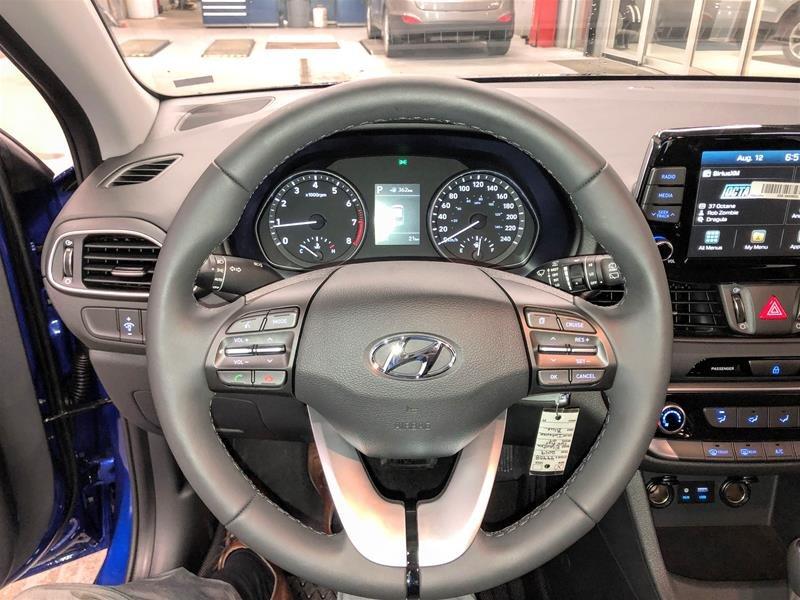 2019 Hyundai Elantra GT Preferred- at in Regina, Saskatchewan - 7 - w1024h768px