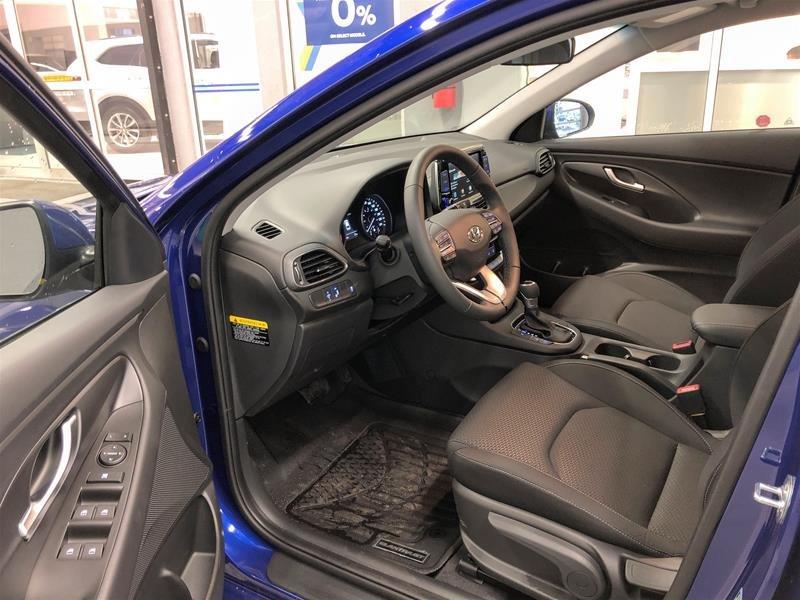 2019 Hyundai Elantra GT Preferred- at in Regina, Saskatchewan - 5 - w1024h768px