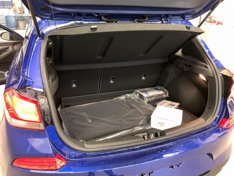 2019 Hyundai Elantra GT Preferred- at in Regina, Saskatchewan - 13 - w1024h768px