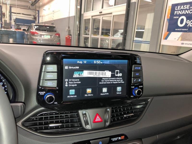 2019 Hyundai Elantra GT Preferred- at in Regina, Saskatchewan - 9 - w1024h768px