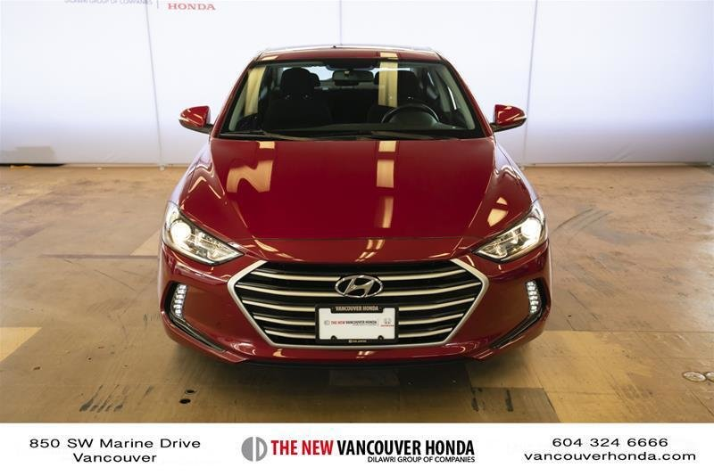 2017 Hyundai Elantra Sedan GLS in Vancouver, British Columbia - 25 - w1024h768px