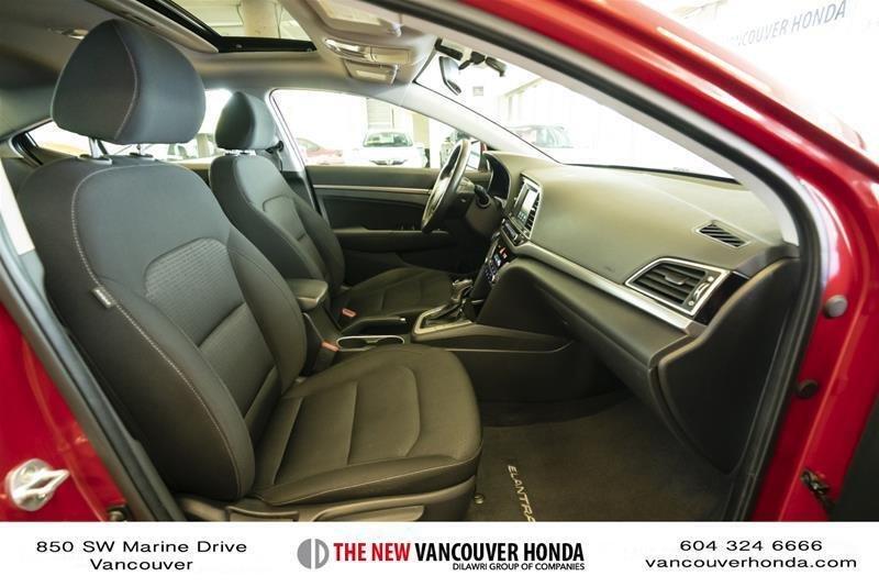 2017 Hyundai Elantra Sedan GLS in Vancouver, British Columbia - 38 - w1024h768px
