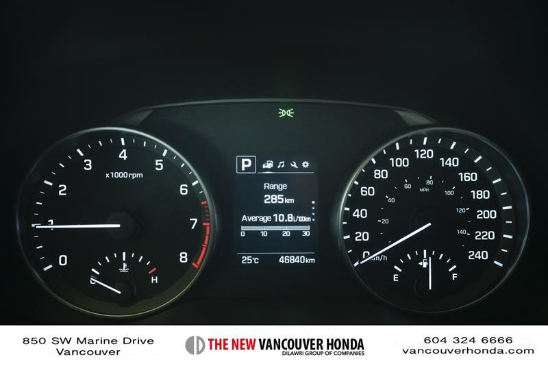 2017 Hyundai Elantra Sedan GLS in Vancouver, British Columbia - 22 - w1024h768px