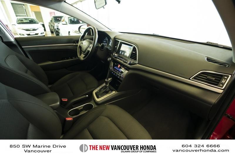 2017 Hyundai Elantra Sedan GLS in Vancouver, British Columbia - 15 - w1024h768px