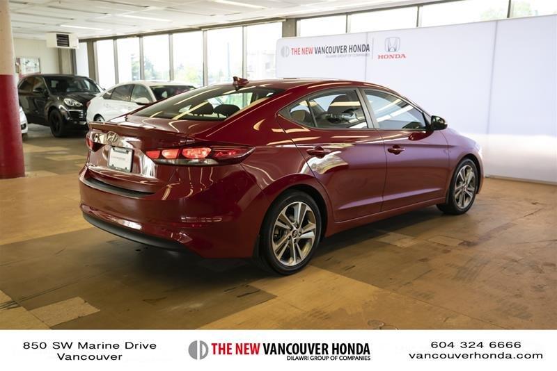 2017 Hyundai Elantra Sedan GLS in Vancouver, British Columbia - 5 - w1024h768px
