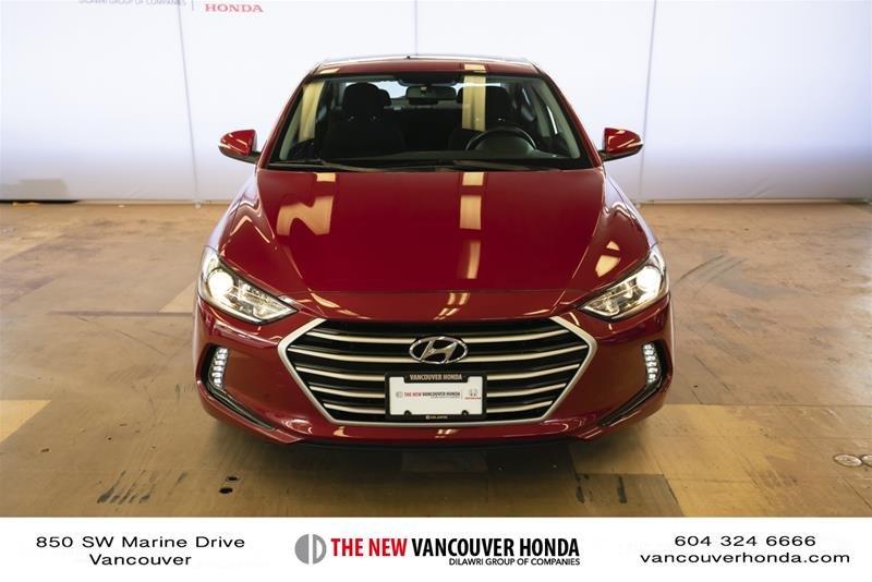 2017 Hyundai Elantra Sedan GLS in Vancouver, British Columbia - 3 - w1024h768px