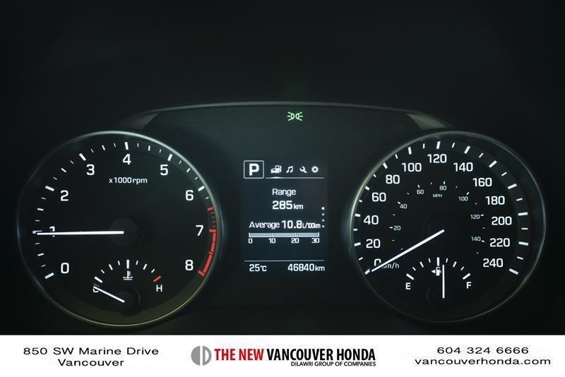 2017 Hyundai Elantra Sedan GLS in Vancouver, British Columbia - 44 - w1024h768px