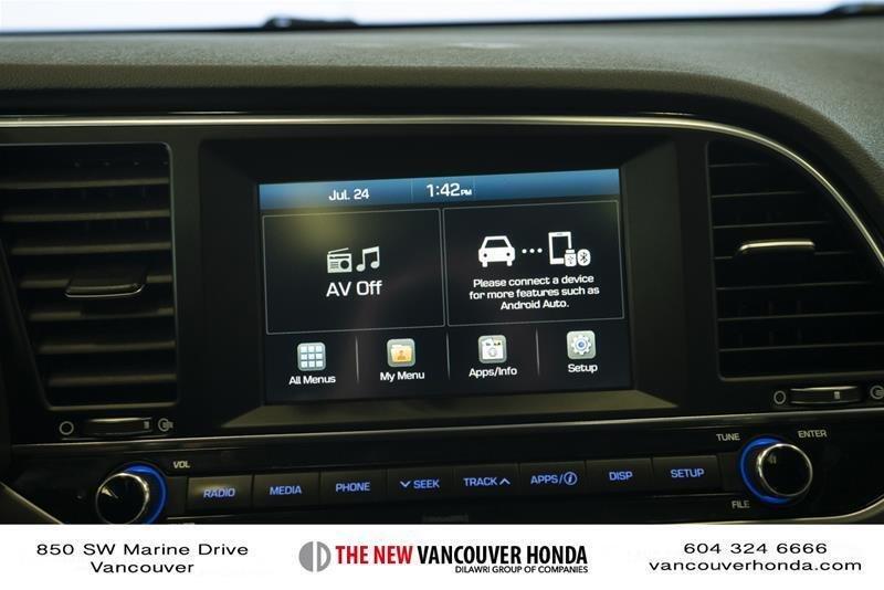 2017 Hyundai Elantra Sedan GLS in Vancouver, British Columbia - 43 - w1024h768px
