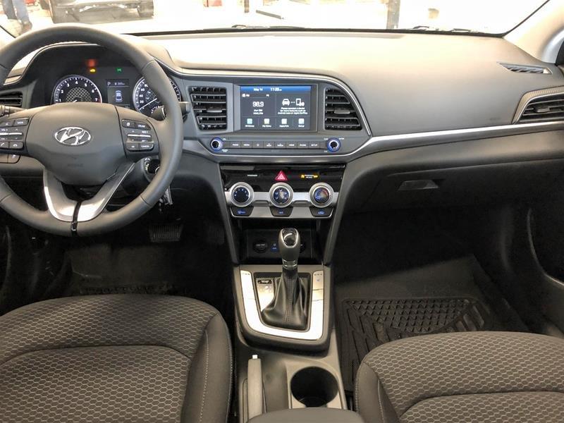 2019 Hyundai Elantra Sedan Preferred at in Regina, Saskatchewan - 8 - w1024h768px