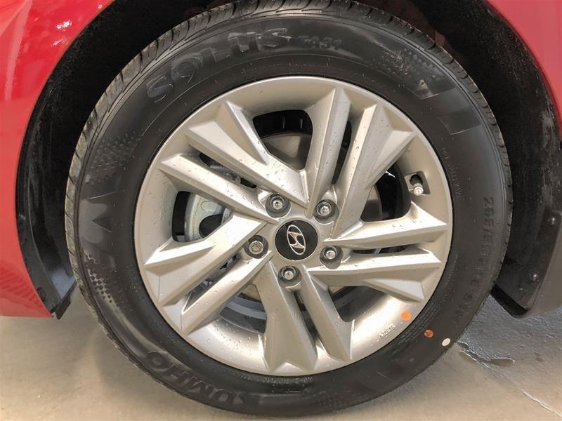2019 Hyundai Elantra Sedan Preferred at in Regina, Saskatchewan - 12 - w1024h768px