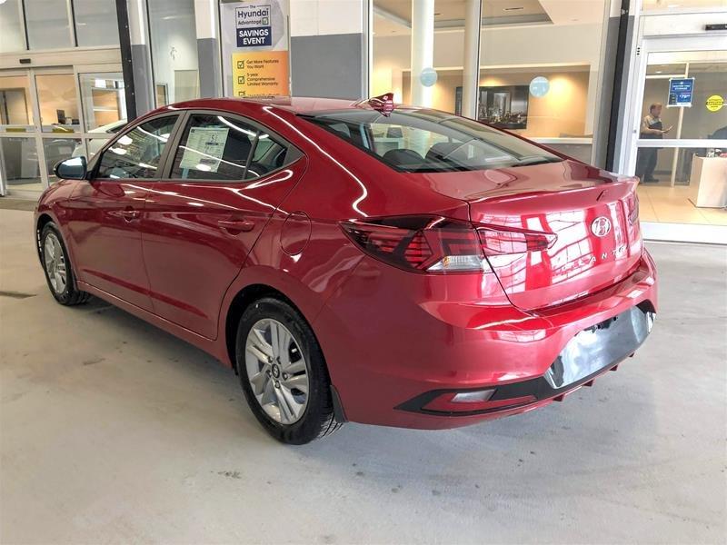 2019 Hyundai Elantra Sedan Preferred at in Regina, Saskatchewan - 5 - w1024h768px