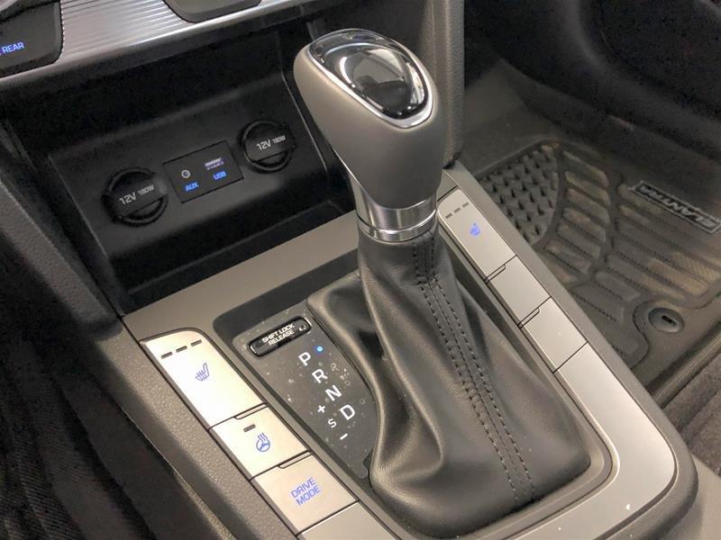 2019 Hyundai Elantra Sedan Preferred at in Regina, Saskatchewan - 9 - w1024h768px