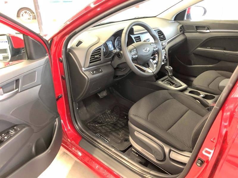 2019 Hyundai Elantra Sedan Preferred at in Regina, Saskatchewan - 6 - w1024h768px