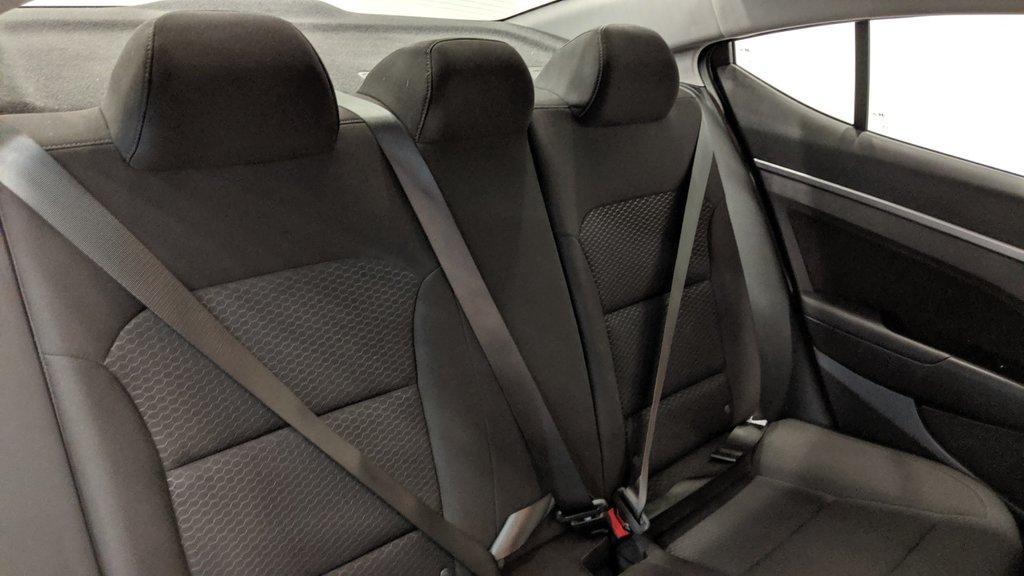 2019 Hyundai Elantra Sedan Preferred at Sun and Safety in Regina, Saskatchewan - 14 - w1024h768px