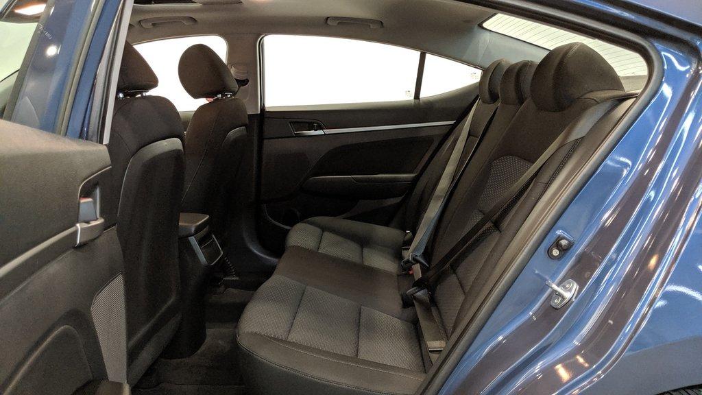 2019 Hyundai Elantra Sedan Preferred at Sun and Safety in Regina, Saskatchewan - 13 - w1024h768px