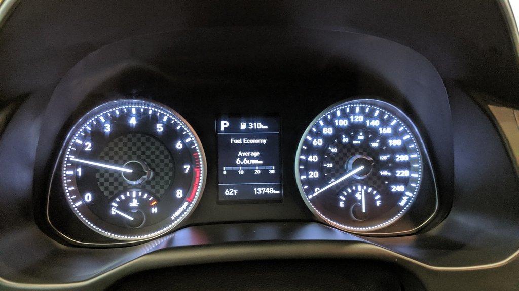 2019 Hyundai Elantra Sedan Preferred at Sun and Safety in Regina, Saskatchewan - 2 - w1024h768px