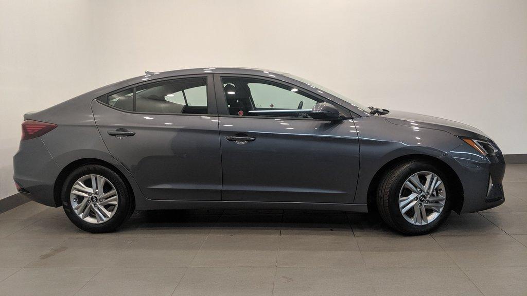 2019 Hyundai Elantra Sedan Preferred at Sun and Safety in Regina, Saskatchewan - 24 - w1024h768px