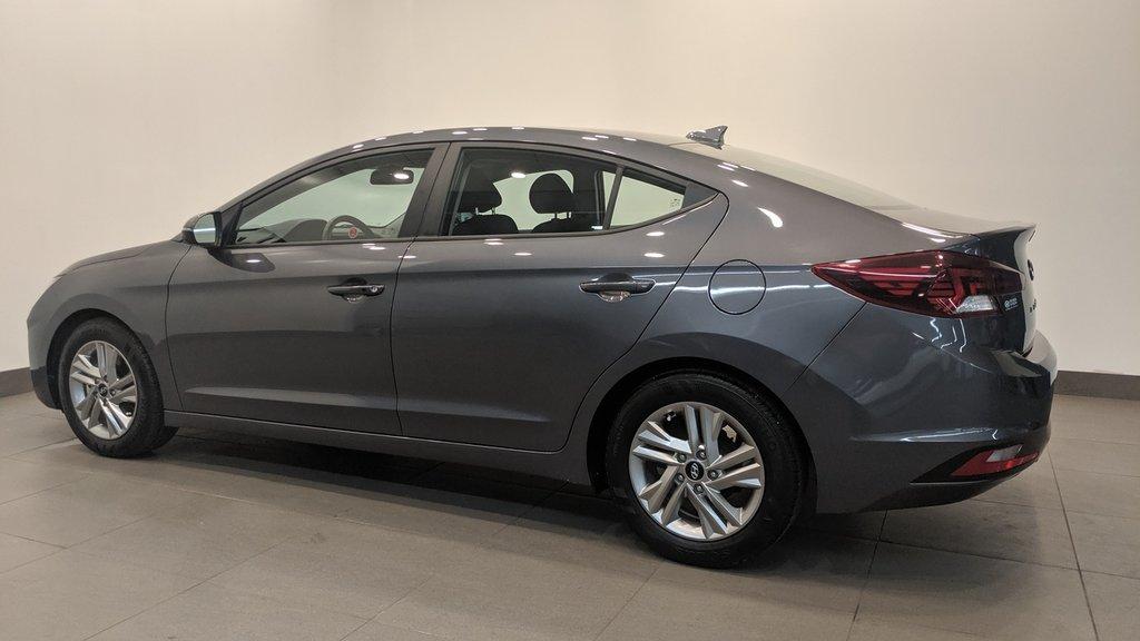 2019 Hyundai Elantra Sedan Preferred at Sun and Safety in Regina, Saskatchewan - 22 - w1024h768px
