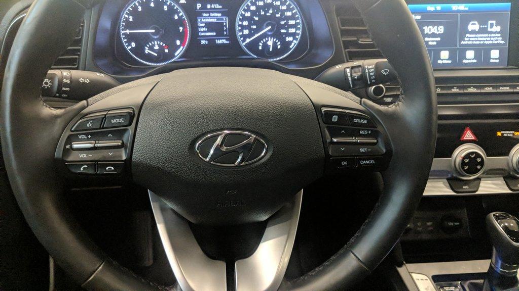2019 Hyundai Elantra Sedan Preferred at Sun and Safety in Regina, Saskatchewan - 5 - w1024h768px