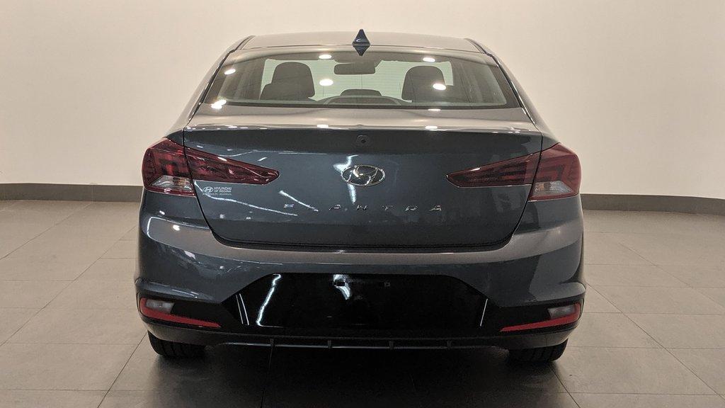 2019 Hyundai Elantra Sedan Preferred at Sun and Safety in Regina, Saskatchewan - 23 - w1024h768px