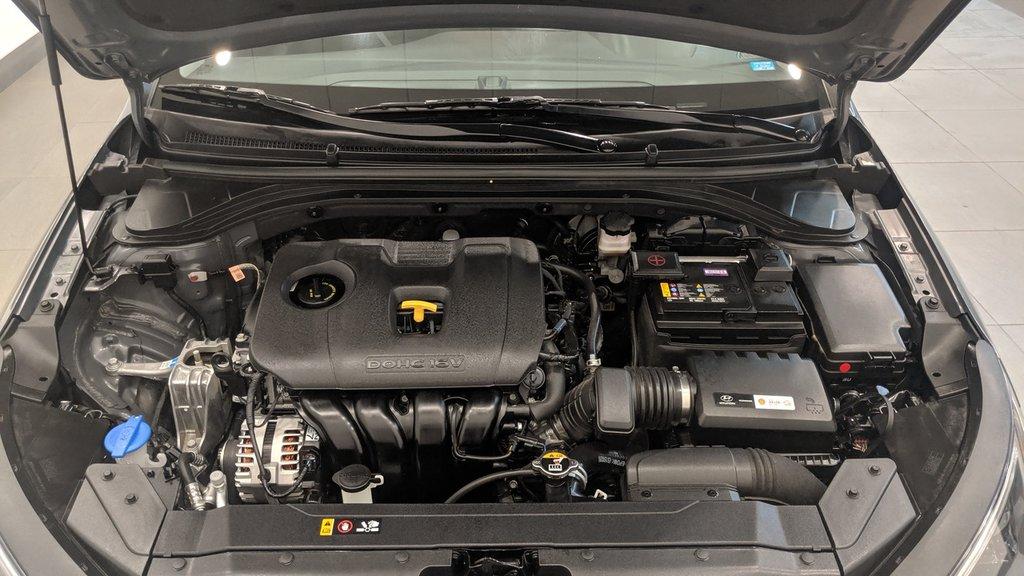 2019 Hyundai Elantra Sedan Preferred at Sun and Safety in Regina, Saskatchewan - 20 - w1024h768px