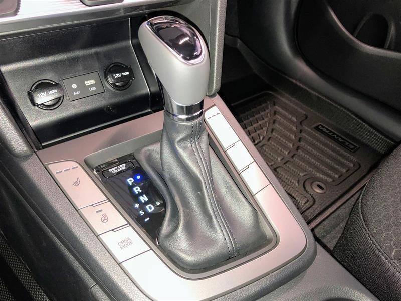 2020 Hyundai Elantra Sedan Preferred IVT in Regina, Saskatchewan - 9 - w1024h768px