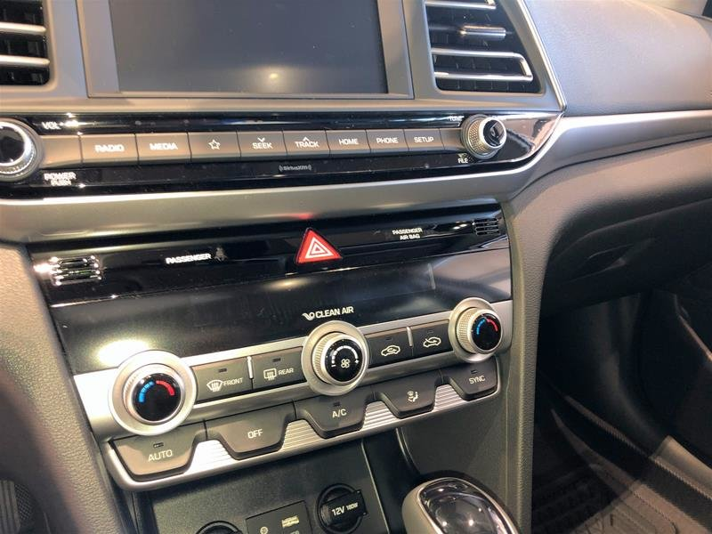 2020 Hyundai Elantra Sedan Luxury IVT in Regina, Saskatchewan - 10 - w1024h768px